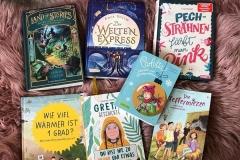 Alle Bücher aus dem Winter 2020