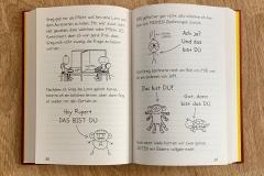 Tolle und lustige Zeichnungen